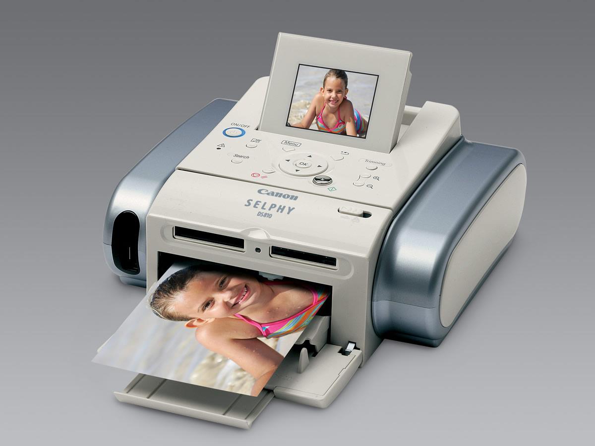 Nyomtatás akár telefonról is - Canon DS810 - FotoOnline - online ... a1b8b37cd4