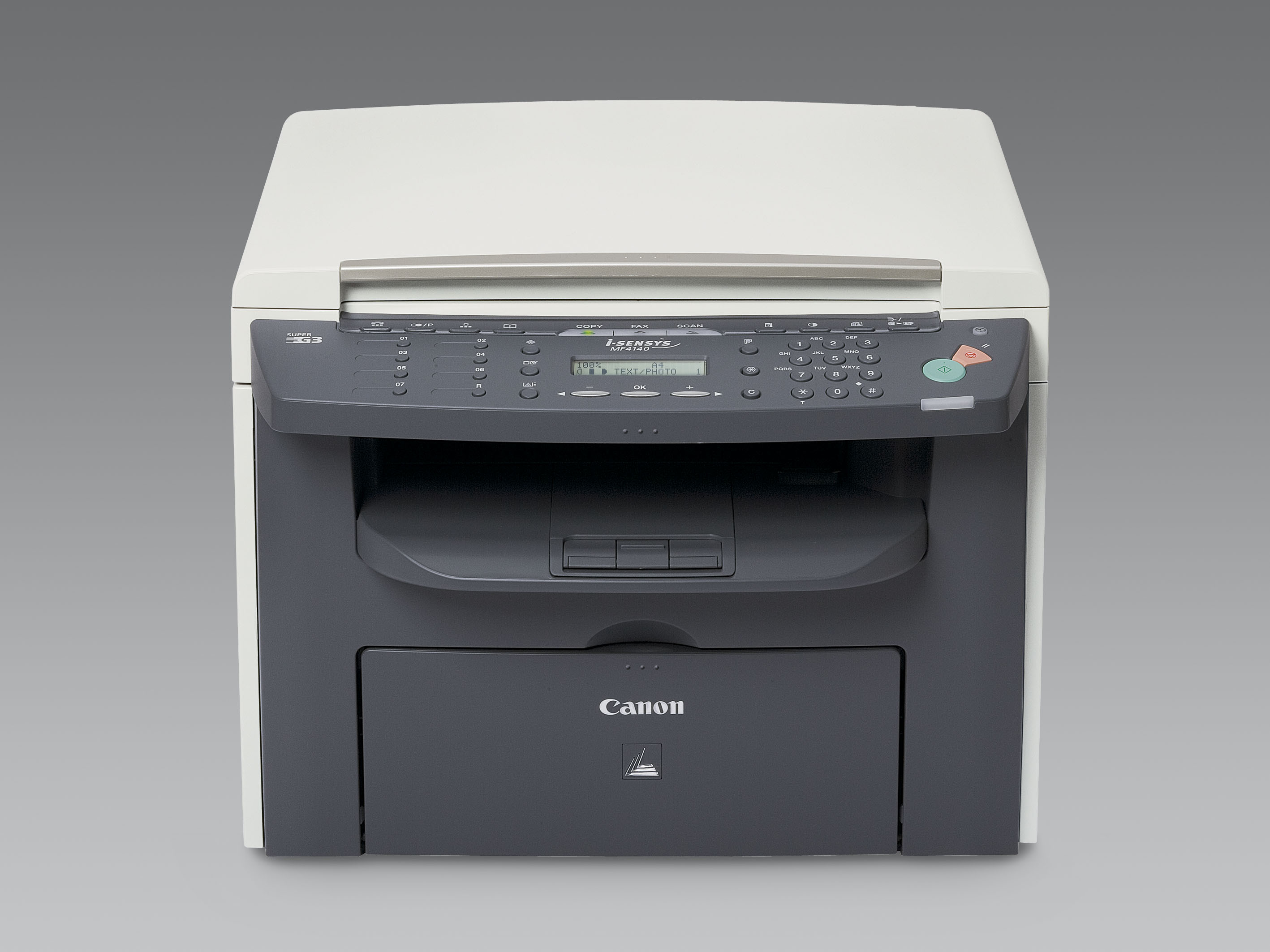 Canon i-SENSYS MF4010 Driver & Software Download