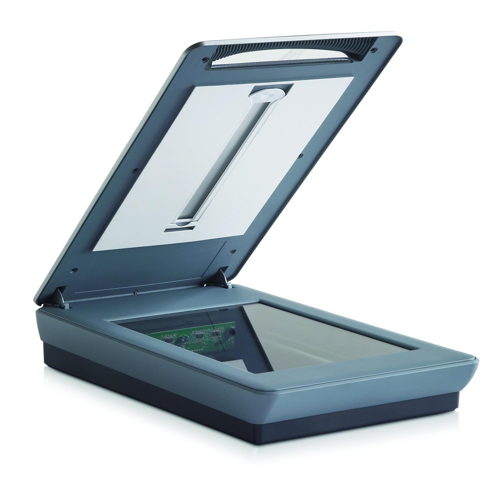 Hp scanjet 4850 software download & scanner driver