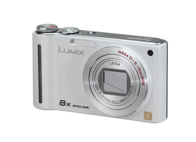Panasonic DMC-ZX1